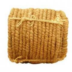 3/4 Inch Curled Coir Rope