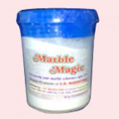 White Shining Powder