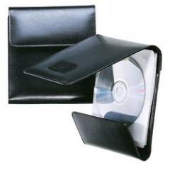 Cd Cover And Card Case Holder