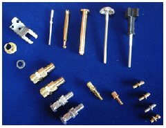 Precision Tubular Components