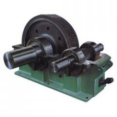 Precision Industrial Gear