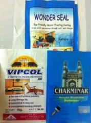 Packaging Material For Gum & Distempers