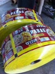 Packaging Material For Sevai