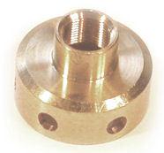Brass Machining Components