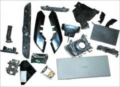 Plastic Products, Plastic Automobile Components