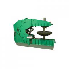 Can Flanging Machinery