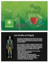 Anti Radiation Bio Energy Card