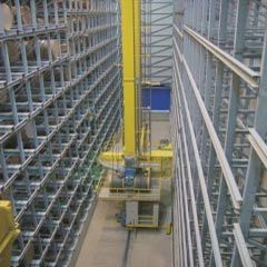 Automatic Retrieval Storage Systems