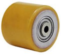 Cast Nylon Product (dia Palet Wheel)