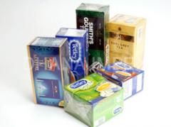 Tea Bags Products