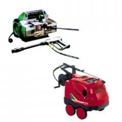 High Pressure Vacuum Cleaners