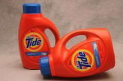 Shampoo/ Detergent Packaging