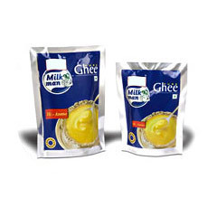 Ghee / Oil Packaging