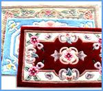 Woollen & Cotton Carpets