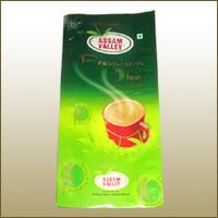 Premium Tea Packaging