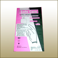 Surgical Products Packaging