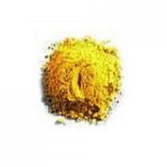 Mercuric Oxide
