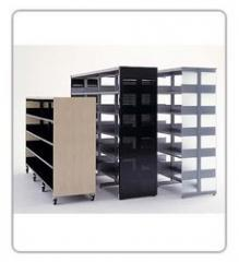 Metal Racking Systems