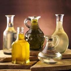 Fragrances & Bases