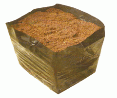 Cocopeat Open Top Growbag