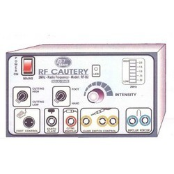 RF Cautery ( Model-RF-B2 )