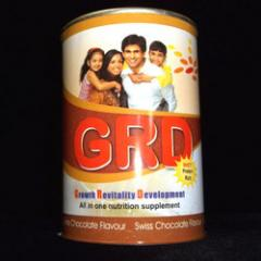 Tin Containers For Protien Powder