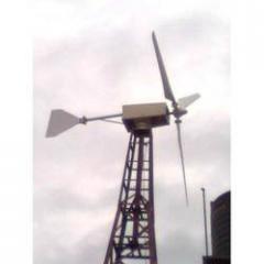 Small windmill