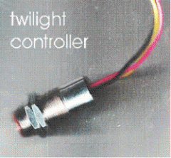 Twilight Controllers TC-5