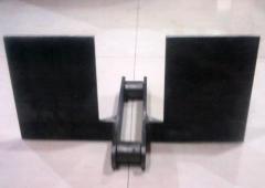 Flow Conveyor Chain