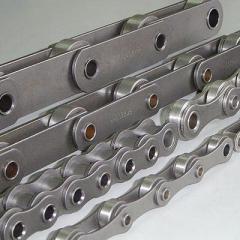 Roller Bush Pin Chain