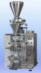 Automatic Vertical Form Fill & Seal