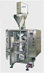 Setpack Servo Auger FFS Machine