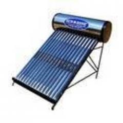 ETC Solar Water Heating Systems