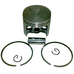 Automotive Pistons & Rings
