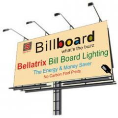 Bellatrix Bill Board Lights