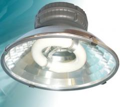 Induction Highbay