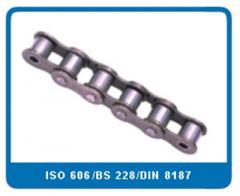 Standard Roller Chain European Series