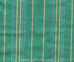 Les tissus de soie