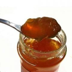 Quality fruit jams