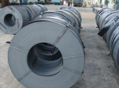 Cold Annealed Steel Strips