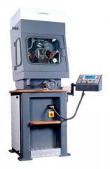 Flat Diamond Faceting Machine