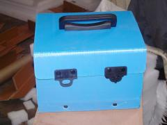 Reusable Plastic Box