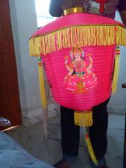 Diwali-Handi for Parties