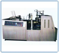 Single Side Paper Cup Machine