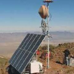 Solar power Packs For Telecom Network