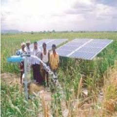 Access Solar Water Pumping Systems
