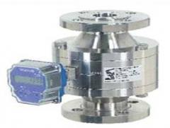 Biogas Flow Meter