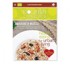 Nourish Organics Breakfast cereals