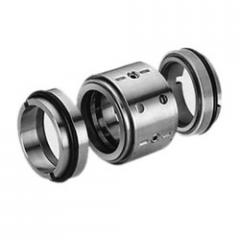Fabricated Double Mechanical Seals