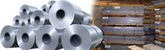 Stainless Steel Carbon Alloy Duplex &